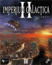 Cover von Imperium Galactica 2