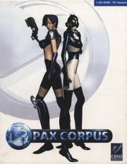 Cover von Pax Corpus