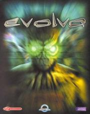 Cover von Evolva