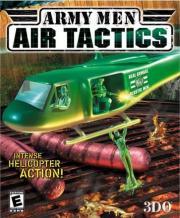 Cover von Army Men - Air Tactics
