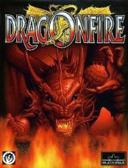 Cover von Dragonfire