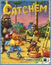 Cover von Catch'em