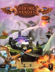 Cover von Flying Heroes