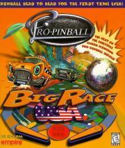 Cover von Pro Pinball - Big Race USA