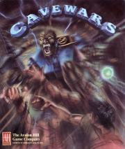 Cover von Cavewars