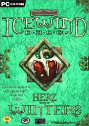 Cover von Icewind Dale - Herz des Winters