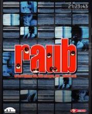 Cover von Raub