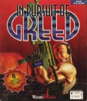 Cover von In Pursuit of Greed