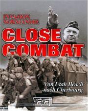 Cover von Close Combat - Invasion Normandie