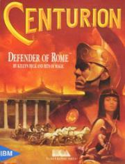 Cover von Centurion - Defender of Rome