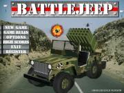 Cover von BattleJeep