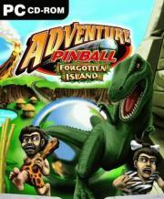 Cover von Adventure Pinball - Forgotten Island