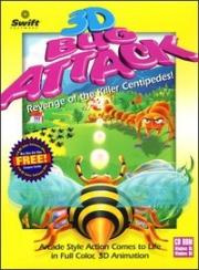 Cover von 3D Bug Attack