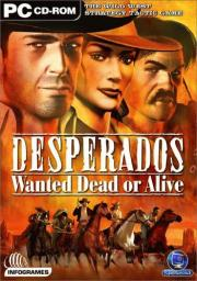 Cover von Desperados