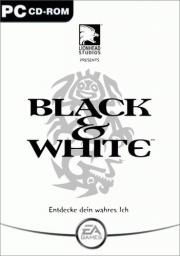 Cover von Black & White