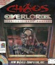 Cover von Chaos Overlords