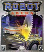 Cover von Robot Arena
