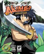 Cover von Akimbo - Kung-Fu Hero