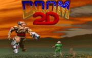 Cover von Doom 2D