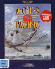 Cover von Aces of the Pacific