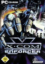 Cover von X-COM - Enforcer