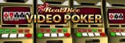 Cover von Real Dice Video Poker