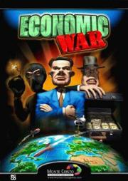 Cover von Economic War