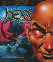 Cover von Hexx