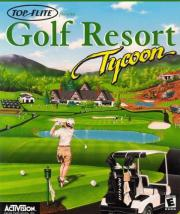 Cover von Golf Resort Tycoon