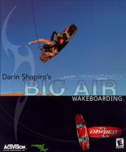 Cover von Big Air - Wakeboarding