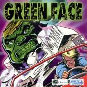 Cover von Greenface - The Virtual Reality