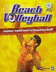 Cover von Beach Volleyball