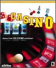 Cover von Activision Casino