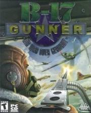 Cover von B-17 Gunner