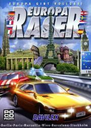 Cover von Europa Raser