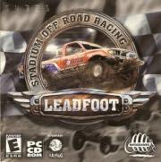 Cover von Leadfoot - Stadium Off-Road Racing