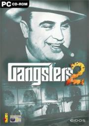 Cover von Gangsters 2