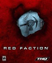 Cover von Red Faction