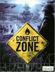 Cover von Conflict Zone