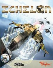 Cover von Echelon