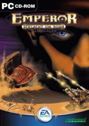 Cover von Emperor - Schlacht um Dune