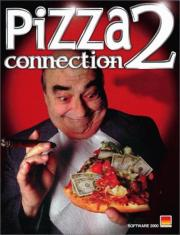 Cover von Pizza Connection 2