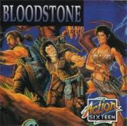 Cover von Bloodstone