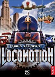 Cover von Locomotion