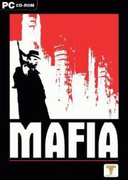 Cover von Mafia