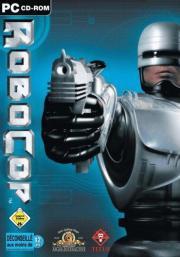 Cover von Robocop (2003)