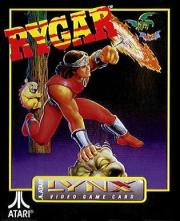 Cover von Rygar (1990)