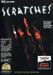Cover von Scratches
