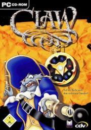 Cover von Claw