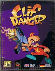 Cover von Clif Danger
